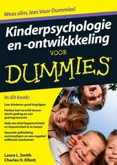 Kinderpsychologie en -ontwikkeling voor dummies
