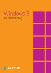 Windows 8 : de handleiding