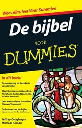 De bijbel voor dummies