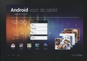 Android voor de tablet
