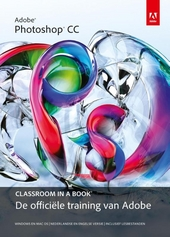 Adobe Photoshop CC : de officiële training van Adobe