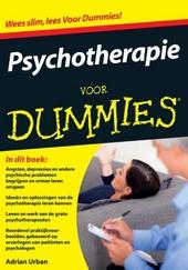 Psychotherapie voor dummies