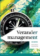 Verandermanagement