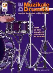 De muzikale drumkit