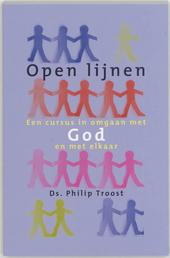 Open lijnen : een cursus in omgaan met God en met elkaar