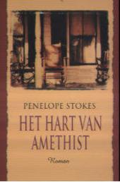 Het hart van Amethist