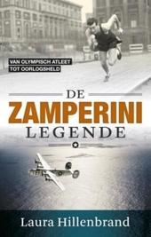 De Zamperini legende : van olympisch atleet tot oorlogsheld