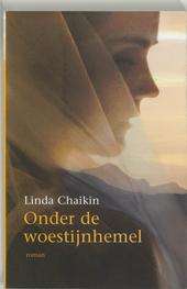 Onder de woestijnhemel : roman