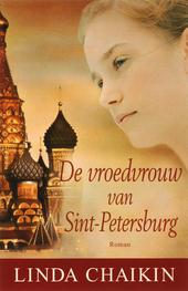 De vroedvrouw van Sint-Petersburg : roman