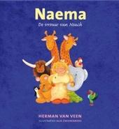 Naema : de vrouw van Noach