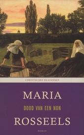 Dood van een non : roman