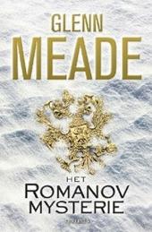 Het Romanov mysterie : thriller