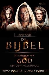 De bijbel : het verhaal van God en van allemaal