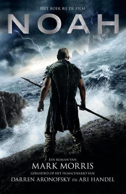 Noah : het boek bij de film