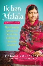 Ik ben Malala. Jongereneditie : hoe één meisje opkwam voor het recht op onderwijs en de wereld veranderde