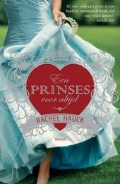 Een prinses voor altijd : roman