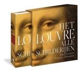 Het Louvre : alle schilderijen