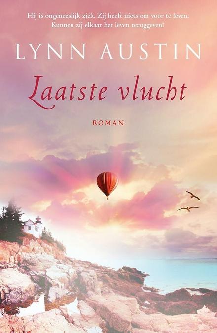 Laatste vlucht : roman