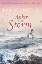 Anker in de storm : roman