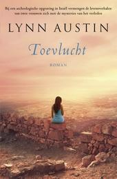 Toevlucht : roman