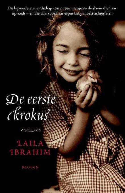 De eerste krokus : roman