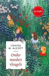 Onder moeders vleugels : roman