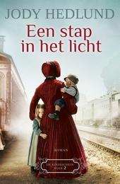 Een stap in het licht : roman