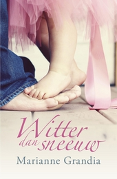 Witter dan sneeuw : roman