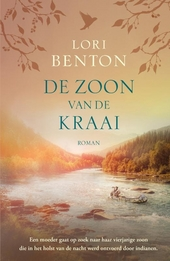 De zoon van de kraai : roman