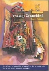 Prinsesje Zonnekind