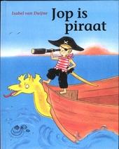 Jop is piraat