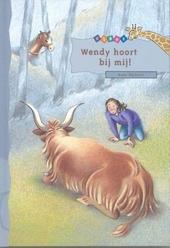 Wendy hoort bij mij!