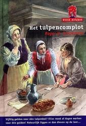Het tulpencomplot