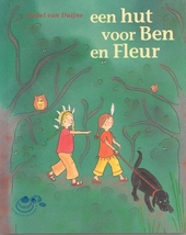 Een hut voor Ben en Fleur