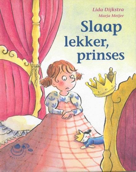 Slaap lekker, prinses