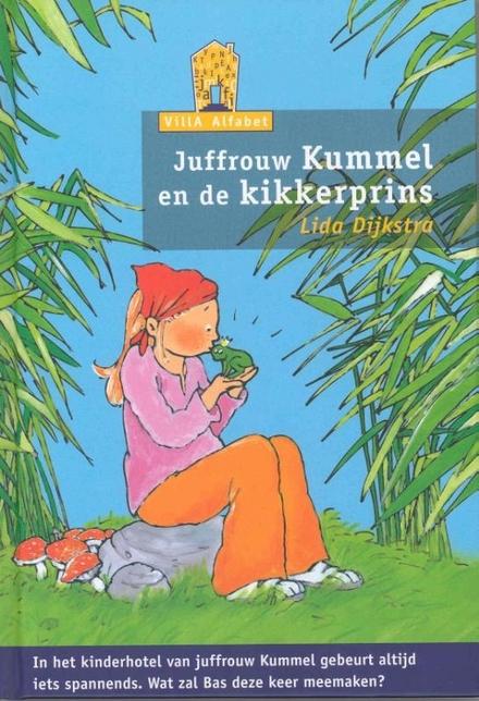 Juffrouw Kummel en de kikkerprins