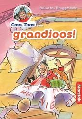Oma Toos ... grandioos!