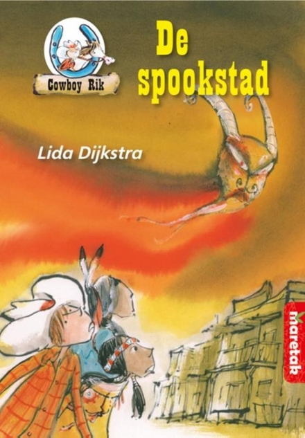 De spookstad