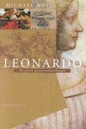 Leonardo : de eerste natuurwetenschapper