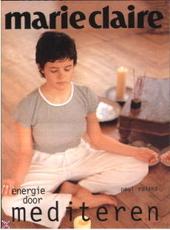 Energie door mediteren