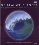 De blauwe planeet. [I], Het geheimzinnige leven in de oceanen