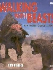 Walking with beasts : een prehistorische safari