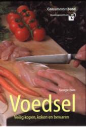 Voedsel : veilig kopen, koken en bewaren