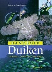 Handboek duiken : techniek, uitrusting, veiligheid