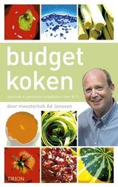 Budgetkoken : gezonde 4-persoons maaltijden voor 9 euro