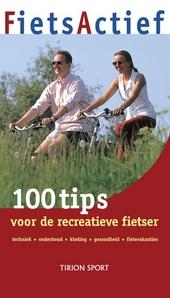 100 tips voor de recreatieve fietser