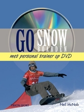 Go snowboarden