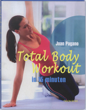Total body workout in 15 minuten