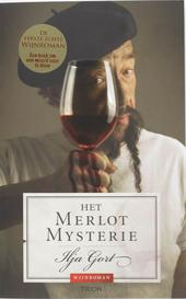 Het Merlot mysterie : wijnroman
