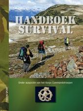 Handboek survival : overlevingstactieken voor iedereen